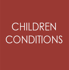 ENT Conditions in Children