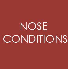 Nose Conditions